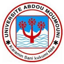 Université Niamey