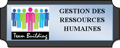 Gestion des Ressources Humaines-GRH